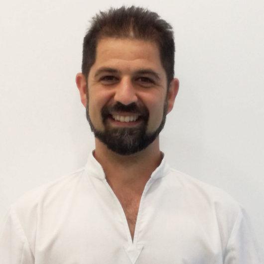 Javier Rossignoli